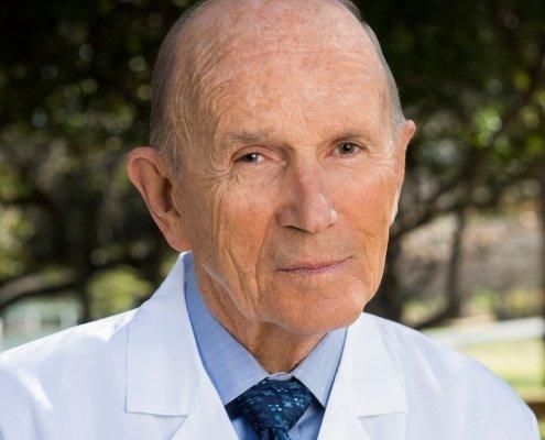 Dr. Kenneth Cooper Aerobics Medicine