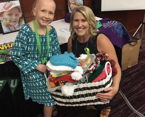 jessica phillips founder big love cancer care