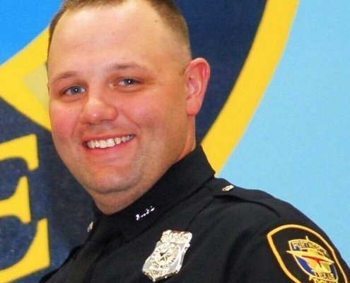 officer matt pearce survives gunshot