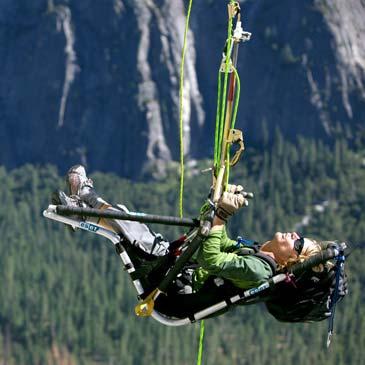 stephen wampler climber cerebral palsy
